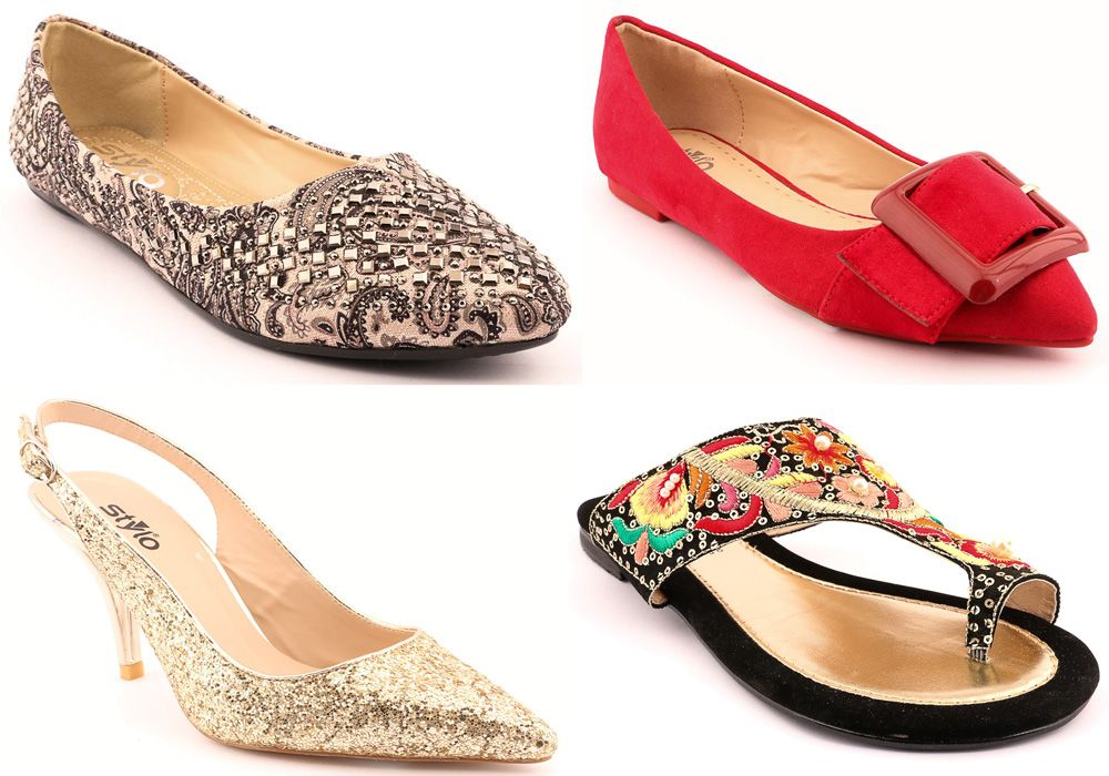 Stylo Shoes New Arrivals With Prices